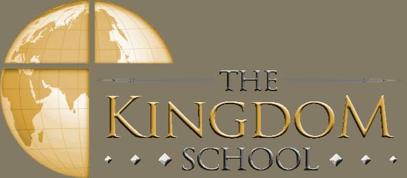The Kingdom School Logo